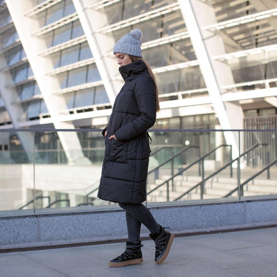 14cc99a0301ce Zimowa kurtka dla dwojga - ciążowa - Love&Carry 3w1 - Czarny. Kurtka dla dwojga  czarny.jp. Dostępność: Ostatnie sztuki